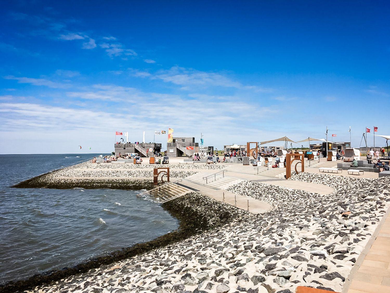 Urlaubs-feeling an Nord- und Ostsee